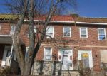 Foreclosed Home in Baltimore 21215 W COLD SPRING LN - Property ID: 3150112359