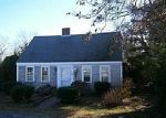 Foreclosed Home in West Harwich 02671 ROUTE 28 - Property ID: 3150185953