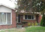 Foreclosed Home in Livonia 48152 6 MILE RD - Property ID: 3150225358