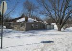 Foreclosed Home in Jonesville 49250 ADRIAN ST - Property ID: 3150307255