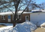 Foreclosed Home in Berrien Springs 49103 CASTNER DR - Property ID: 3150462749