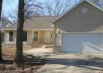 Foreclosed Home in Browerville 56438 PARADISE DR - Property ID: 3150785982
