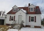 Foreclosed Home in Albia 52531 S D ST - Property ID: 3151834478
