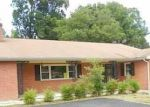 Foreclosed Home in Upper Marlboro 20772 VICTORIA DR - Property ID: 3152184413