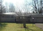 Foreclosed Home in New Palestine 46163 W 200 S - Property ID: 3153229425