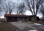 Foreclosed Home in Anderson 46012 RANIKE DR - Property ID: 3153234237