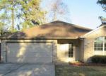 Foreclosed Home in Humble 77346 AUTUMN CREEK LN - Property ID: 3153667398