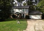 Foreclosed Home in Crosby 77532 PAPOOSE TRL - Property ID: 3153705502