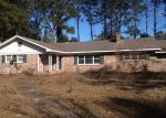 Foreclosed Home in Walterboro 29488 BAY BLOSSOM DR - Property ID: 3155002791