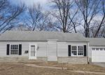 Foreclosed Home in Saint Louis 63126 CURWOOD DR - Property ID: 3155342208