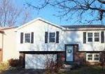 Foreclosed Home in Toledo 43615 OAK CREEK LN - Property ID: 3155750403