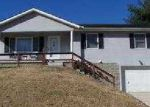 Foreclosed Home in Lancaster 43130 N OHIO AVE - Property ID: 3156169995