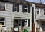 Foreclosed Home in York 17403 WALNUT ST - Property ID: 3156486194