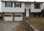 Foreclosed Home in Greensburg 15601 NAVAHO DR - Property ID: 3156690291