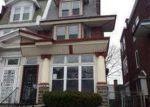 Foreclosed Home in Philadelphia 19141 N 15TH ST - Property ID: 3156751613