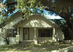 Foreclosed Home in Weatherford 76086 E PARK AVE - Property ID: 3157085343