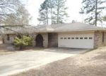 Foreclosed Home in Daingerfield 75638 GRAPEVINE RD - Property ID: 3157090154