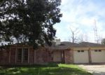 Foreclosed Home in Houston 77099 HUNTINGTON VENTURE DR - Property ID: 3157149737