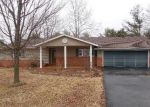 Foreclosed Home in Goreville 62939 SKYLINE DR - Property ID: 3158321756