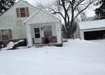 Foreclosed Home in South Bend 46614 YODER ST - Property ID: 3158398393