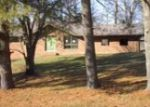 Foreclosed Home in Thomasville 27360 QUAIL HOLLOW RD - Property ID: 3158726889