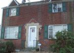 Foreclosed Home in Pittsburgh 15235 GAYWOOD DR - Property ID: 3158950238