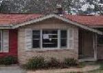 Foreclosed Home in Columbia 29223 JUNE DR - Property ID: 3159003227