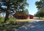 Foreclosed Home in Nocona 76255 FENOGLIO RD - Property ID: 3159079893