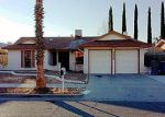 Foreclosed Home in El Paso 79936 RUNNING DEER DR - Property ID: 3159089519