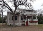 Foreclosed Home in Normangee 77871 NEW MEXICO PKWY - Property ID: 3159090838
