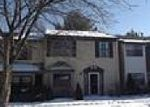 Foreclosed Home in Somerset 8873 CROYDEN CT - Property ID: 3159530108