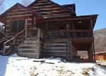 Foreclosed Home in Maggie Valley 28751 ENCHANTED WAY - Property ID: 3159533624