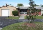 Foreclosed Home in Pompano Beach 33065 NW 78TH LN - Property ID: 3160210286