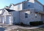 Foreclosed Home in Monroe Township 8831 SAND HILL RD - Property ID: 3163653197