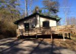 Foreclosed Home in Hayesville 28904 MATHESON COVE RD - Property ID: 3164588275