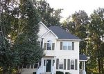 Foreclosed Home in Rocky Mount 27804 NORTHSTAR CT - Property ID: 3164709154