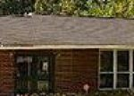 Foreclosed Home in Knoxville 37918 WARBLER RD - Property ID: 3165921920