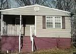 Foreclosed Home in Roanoke 24012 VARNELL AVE NE - Property ID: 3166832910