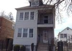 Foreclosed Home in Elmwood Park 60707 N NORMANDY AVE - Property ID: 3167625183