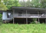 Foreclosed Home in Hiawassee 30546 JERRY WOOD DR - Property ID: 3182436149