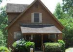Foreclosed Home in Hiawassee 30546 IVY MOUNTAIN RD - Property ID: 3182465502