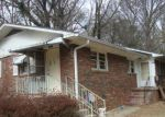 Foreclosed Home in Atlanta 30344 TAYLOR AVE - Property ID: 3184531425