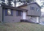 Foreclosed Home in Atlanta 30349 MORNING CREEK CIR - Property ID: 3184904585