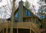 Foreclosed Home in Blairsville 30512 OLD TOLL RD - Property ID: 3185721395