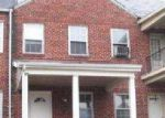 Foreclosed Home in Baltimore 21217 LINDEN AVE - Property ID: 3187198244