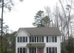 Foreclosed Home in Richmond 23231 FOX DOWNS PL - Property ID: 3188218284
