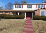 Foreclosed Home in Florissant 63033 PARTRIDGE RUN DR - Property ID: 3188299313