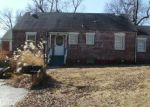 Foreclosed Home in Florissant 63031 JEAN DR - Property ID: 3188316395