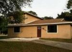 Foreclosed Home in Saint Petersburg 33714 CRESTWOOD DR N - Property ID: 3188747362