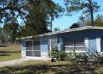 Foreclosed Home in Spring Hill 34609 NAVY DR - Property ID: 3189195408
